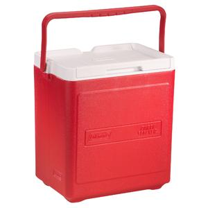 Coleman Red 20 Can Party Stacker Cooler