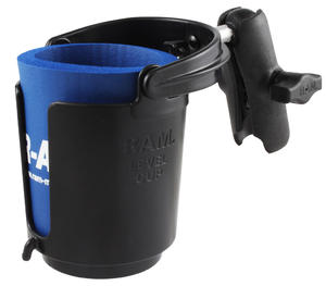 RAM CUP HOLDER W/ ARM NO BASE