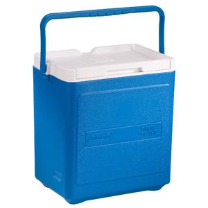 Coleman Blue 20 Can Party Stacker Cooler