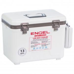 ENGEL 13QT LIVE WHITE