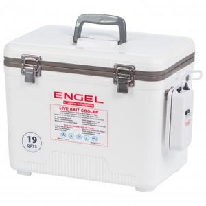 ENGEL 19QT LIVE WHITE
