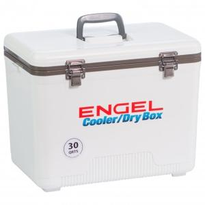ENGEL 30QT DRY WHITE
